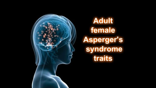 Adult Female Asperger's Syndrome Traits