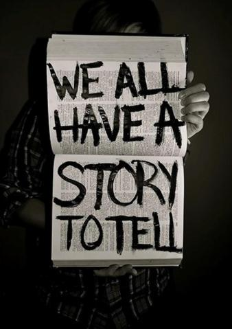 we+all+have+a+story+to+tell